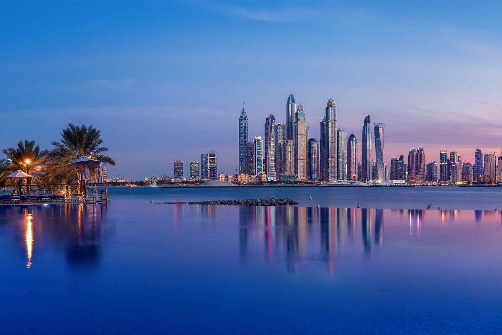 Best places to visit in May, Dubai